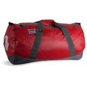 Сверхпрочная дорожная сумка Barrel XL red