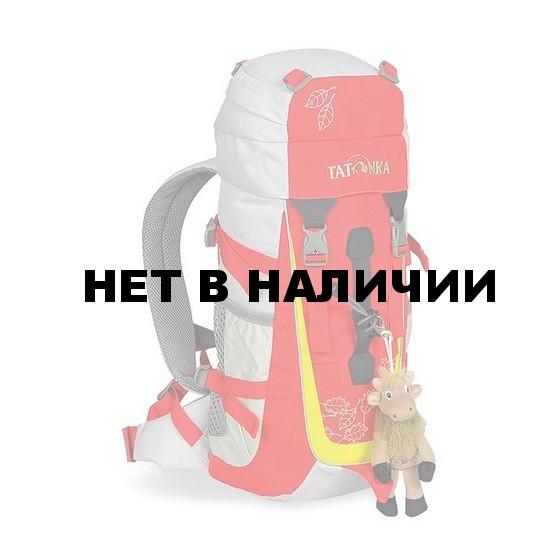 Трекинговый рюкзак для детей старше 6 лет Tatonka Mowgli 1806.015 red