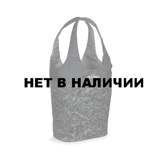 Практичная городская сумка Tatonka Turnover Bag 2231.066 bloomy black