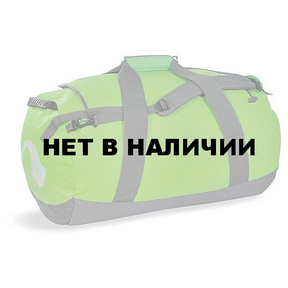 Сверхпрочная дорожная сумка в спортивном стиле Barrel L bamboo