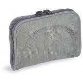 Кошелек на молнии Big Plain Wallet warm gray