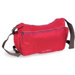 Легкая плечевая сумка на молнии Tatonka Squeezy Bag 2208.002 lobster