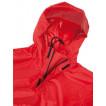 Плащ-накидка Poncho 3 XL-XXL, red, 2801.015