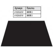 Дно под тамбур палатки Nakra 2 Ground Sheet Nakra 2 9529.0210