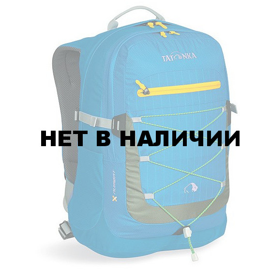 Городской рюкзак для учебы и активного отдыха Numbat bright blue