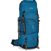 Трекинговый рюкзак для переноски тяжелых грузов Tatonka Bison 75 1427.074 alpine blue
