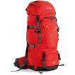 Женский трекинговый туристический рюкзак Tana 60 red