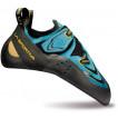 Высокотехнологичные скальные туфли для спортивного лазания La Sportiva Futura Blue