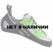 Скальные туфли разработанные с учетом анатомии женской ступни La Sportiva Jeckyl Woman Grey / Lime