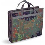 Папка TT FILE SERVER A4 flecktarn, 7620.032
