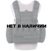 Разгрузочный жилет TT CHEST RIG MKII M4 black, 7160.040