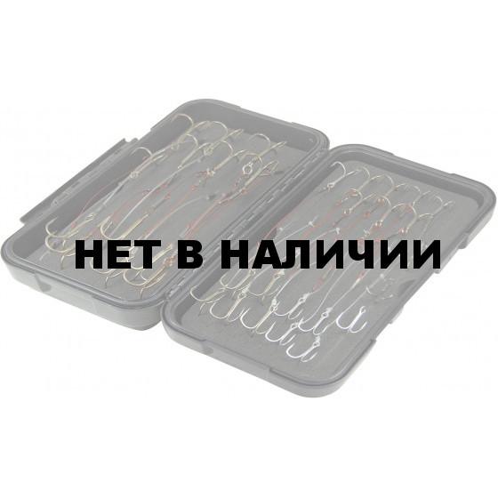 Коробка рыболовная SPRO STINGER STOCKER 197mmx115mmx50mm