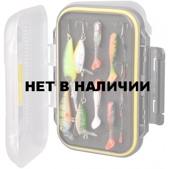 Коробка рыболовная SPRO MOBILE STOCKER Size M 130x92x41mm