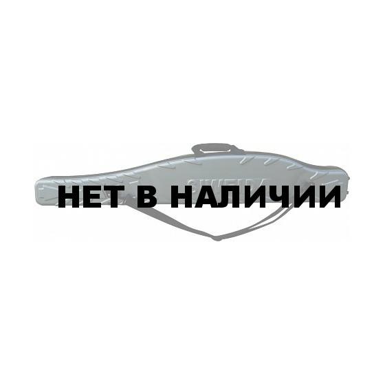Чехол для удочки с катушкой SWD 1,30 жесткий (130х14х14) (Q130) 7621130