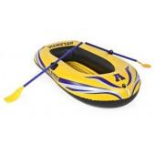 Лодка надувная Atlantic Boat 200 SET (весла+насос) JL007229-1NPF
