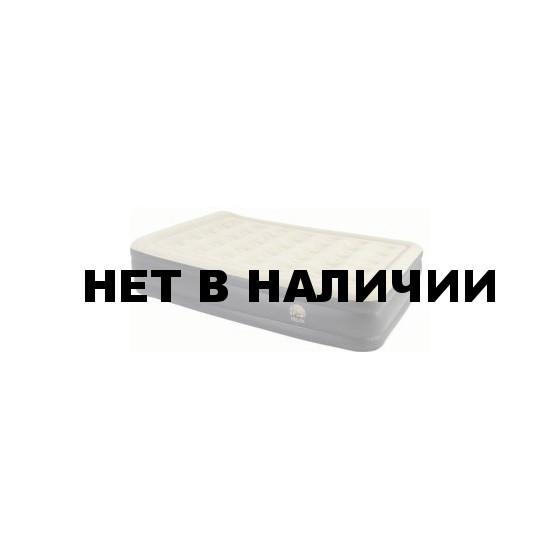 Надувная кровать RELAX HIGH RAISED LUXE AIR BED QUEEN со встр. эл. Насосом 203x157x47