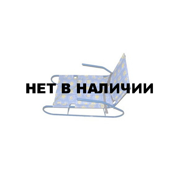 Санки Урал-4