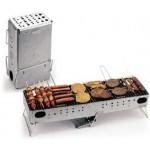 Гриль S.H.Techs Smart start grill party 9004