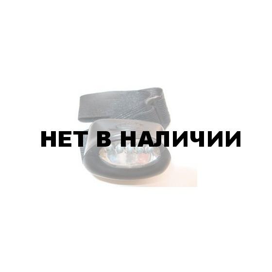 Фонарь светодиодный налобный 5 LED Mini Headlamp