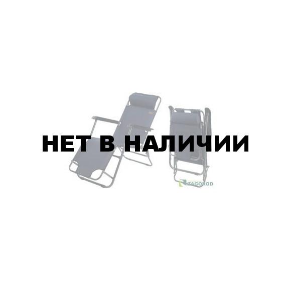 Шезлонг ZAGOROD K201