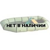 Надувная лодка Ветерок С-43 с веслами (57-А)