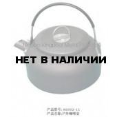 Чайник Kingpool K6002-11 0,8 л (анодированный алюминий)