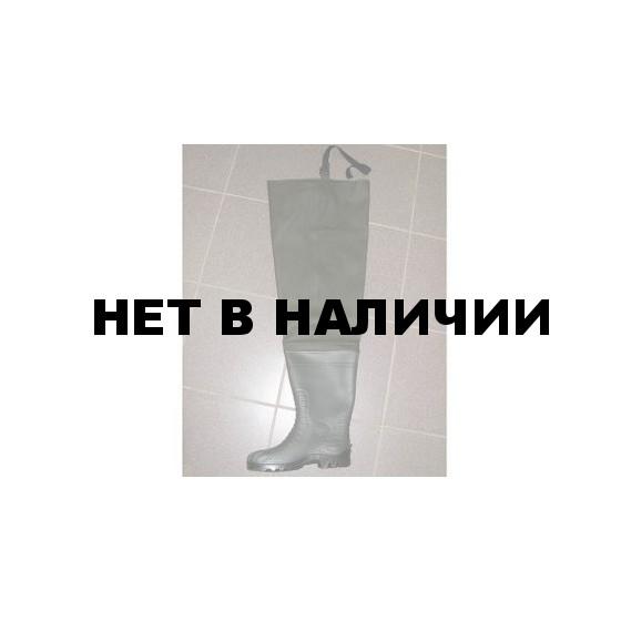 Сапоги болотные ВЕЗДЕХОД (СВ-15р)