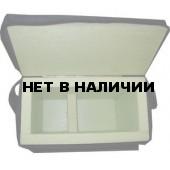 Ящик для зимней рыбалки пенопластовый (30 мм) в сумке (Стэк)
