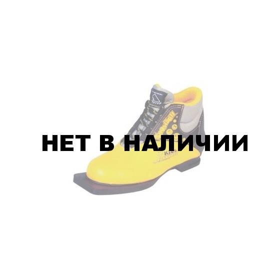 Ботинки лыжные TREK Snowball (искусственная кожа)