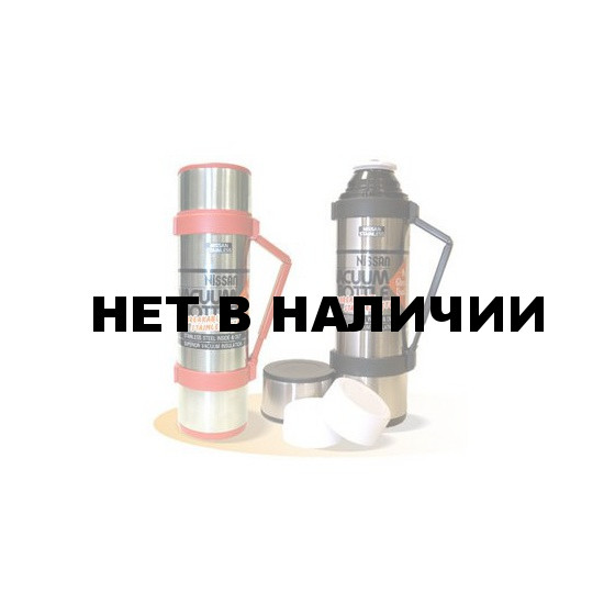 Термос Thermos Rocket Bottle NCB-18B Black (835680)