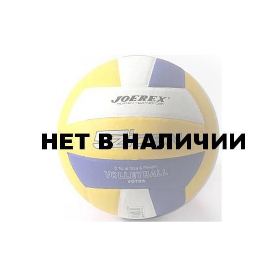 Мяч волейбольный JOEREX №5 VO70A
