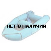 Надувная лодка Охотник-1А с гребками