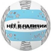 Мяч для пляжного волейбола №5 MIKASA VXS-ZB-B