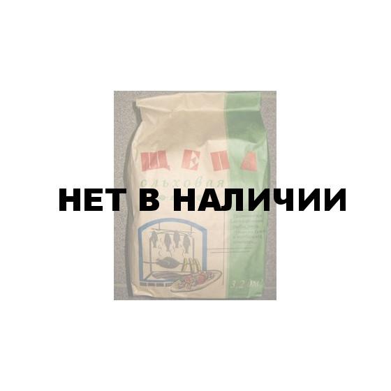 Щепа ольховая для копчения 3,2 л. 600 гр