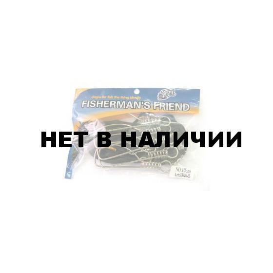 Кукан 10 см SWD 3302042