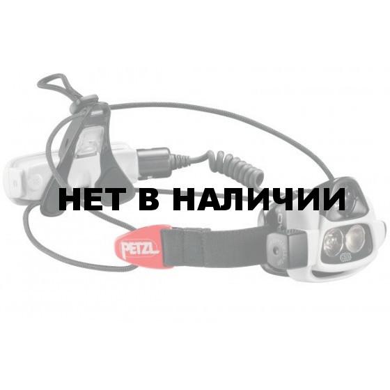 Налобный фонарь Petzl NAO E36