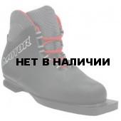 Ботинки лыжные Motor Classic (искусственная кожа)