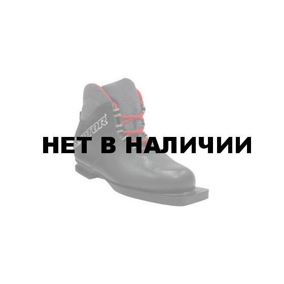 Ботинки лыжные TREK Classic (кожа)