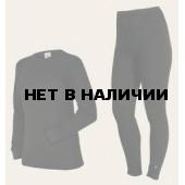 Рубашка с длинным рукавомом Laplandic A12-A-NV