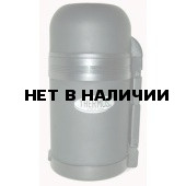 Термос Thermos Multi Purpose Rubberzide Black 0.8l (839381)