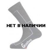 Термоноски GUAHOO Comfort Mid-Weight 040-GY (серые)