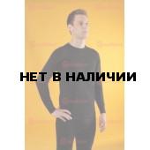 Рубашка с длинным рукавомом GUAHOO Comfort Heavy 250А-BKАрхив