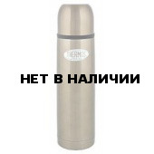 Термос Thermos Everyday Glossy Gun Metal 1.0l (821959)