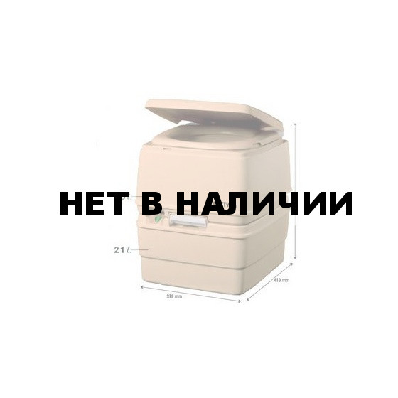 Биотуалет Thetford Porta Potti High Luxe
