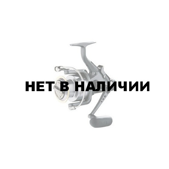 Рыболовная катушка DAIWA Regal Plus 3500 BRI-AB