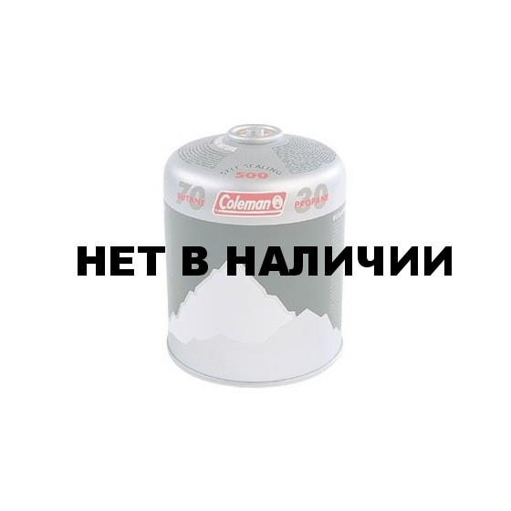 Баллон газовый COLEMAN C500 445 гр.