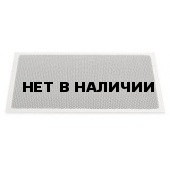 Коврик Helex S&Z пластиковый 40х60 см.,серый ,D011 (SZ4060)