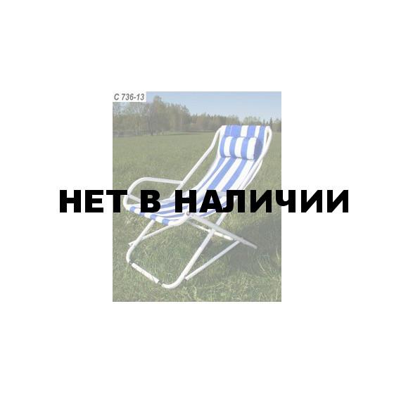 Шезлонг-качалка Сочи-П