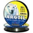 Рыболовная леска Arctil 30м 0,06 (0,59 кг)