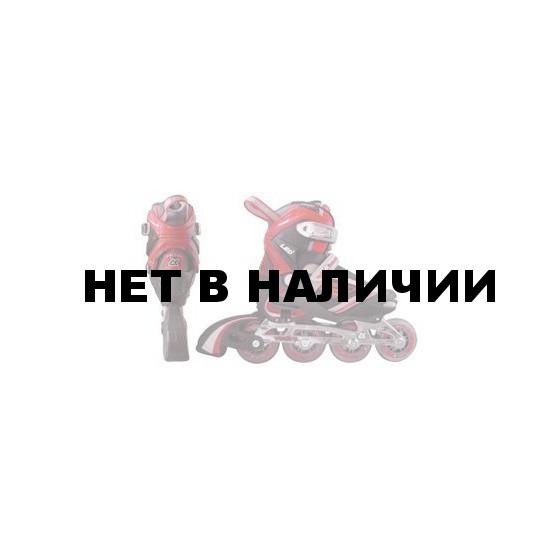Роликовые коньки CK Vectra (красный)